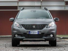 Ver foto 2 de Peugeot 2008 Black Matt  2017