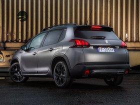 Ver foto 14 de Peugeot 2008 Black Matt  2017