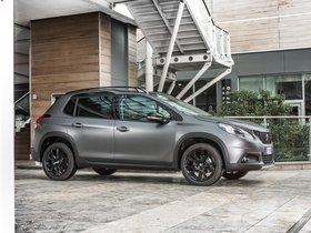 Ver foto 12 de Peugeot 2008 Black Matt  2017