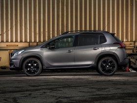 Ver foto 10 de Peugeot 2008 Black Matt  2017