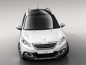 Ver foto 4 de Peugeot 2008 2013