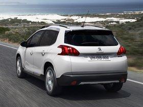 Ver foto 16 de Peugeot 2008 2013