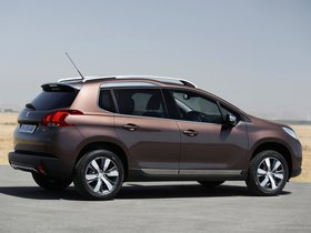 Ver foto 15 de Peugeot 2008 2013