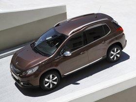 Ver foto 14 de Peugeot 2008 2013