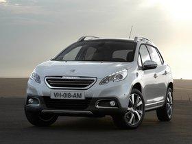 Ver foto 13 de Peugeot 2008 2013
