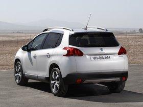 Ver foto 12 de Peugeot 2008 2013