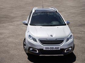Ver foto 11 de Peugeot 2008 2013