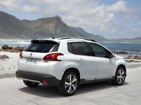Ver foto 10 de Peugeot 2008 2013