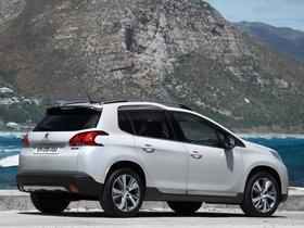 Ver foto 9 de Peugeot 2008 2013