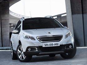 Ver foto 8 de Peugeot 2008 2013