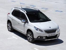 Ver foto 7 de Peugeot 2008 2013