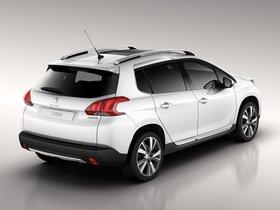 Ver foto 3 de Peugeot 2008 2013