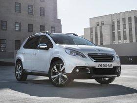 Ver foto 6 de Peugeot 2008 2013