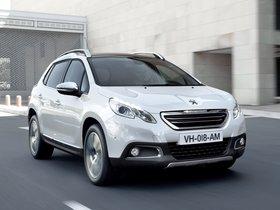 Ver foto 5 de Peugeot 2008 2013