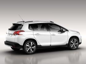 Ver foto 2 de Peugeot 2008 2013