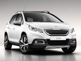 Fotos de Peugeot 2008 2013