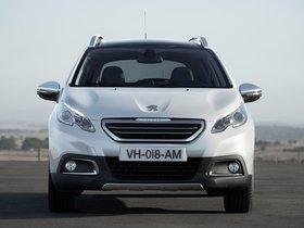 Ver foto 21 de Peugeot 2008 2013