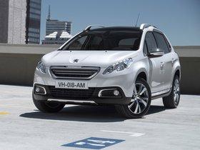 Ver foto 20 de Peugeot 2008 2013