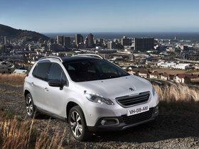 Ver foto 19 de Peugeot 2008 2013