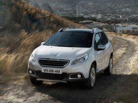 Ver foto 18 de Peugeot 2008 2013