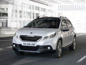 Ver foto 17 de Peugeot 2008 2013