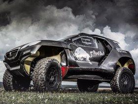 Ver foto 15 de Peugeot 2008 DKR 2014