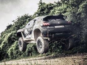 Ver foto 14 de Peugeot 2008 DKR 2014