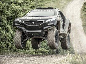 Ver foto 28 de Peugeot 2008 DKR 2014