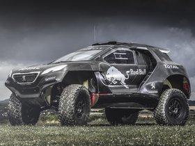 Ver foto 27 de Peugeot 2008 DKR 2014