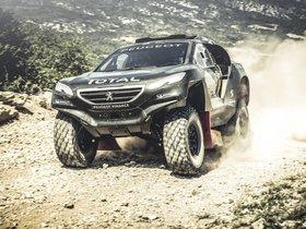 Ver foto 25 de Peugeot 2008 DKR 2014