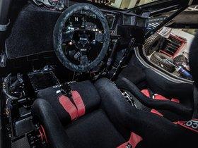 Ver foto 21 de Peugeot 2008 DKR 2014