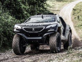 Ver foto 19 de Peugeot 2008 DKR 2014