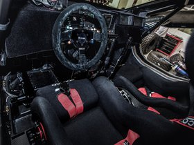 Ver foto 12 de Peugeot 2008 DKR 2014