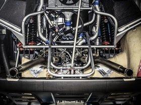 Ver foto 11 de Peugeot 2008 DKR 2014