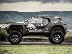 Ver foto 7 de Peugeot 2008 DKR 2014