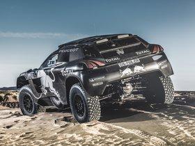 Ver foto 18 de Peugeot 2008 DKR16 2015