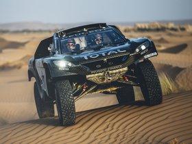 Ver foto 6 de Peugeot 2008 DKR16 2015