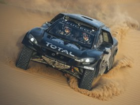 Ver foto 5 de Peugeot 2008 DKR16 2015
