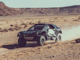 Ver foto 3 de Peugeot 2008 DKR16 2015