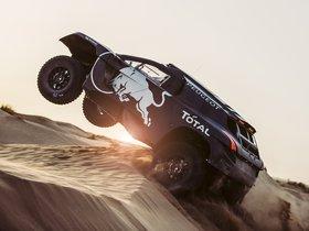 Ver foto 2 de Peugeot 2008 DKR16 2015