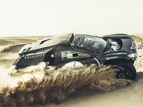 Ver foto 17 de Peugeot 2008 DKR16 2015