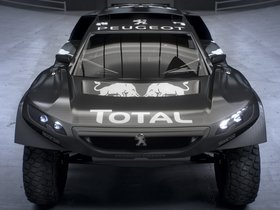 Ver foto 16 de Peugeot 2008 DKR16 2015