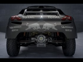 Ver foto 15 de Peugeot 2008 DKR16 2015