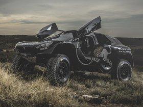 Ver foto 14 de Peugeot 2008 DKR16 2015