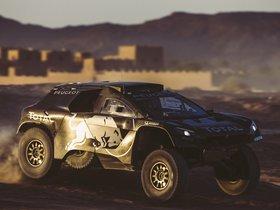 Ver foto 13 de Peugeot 2008 DKR16 2015