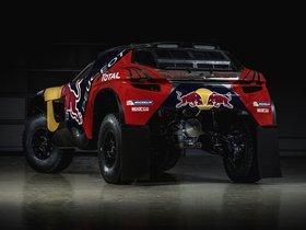 Ver foto 12 de Peugeot 2008 DKR16 2015