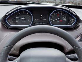 Ver foto 8 de Peugeot 2008 UK 2013