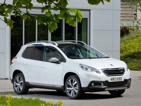 Ver foto 4 de Peugeot 2008 UK 2013