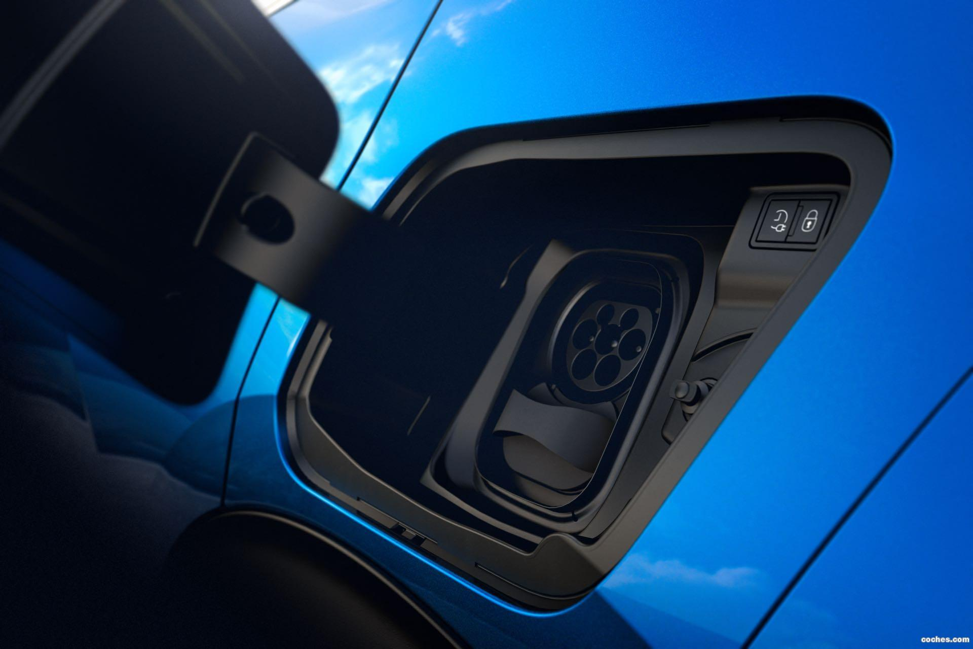 Foto 16 de Peugeot e-2008 GT 2020