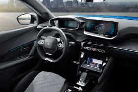Ver foto 11 de Peugeot e-2008 GT 2020